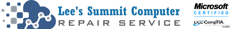 Call Lee's Summit Computer Repair Service at 816-307-7010